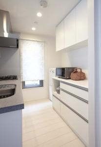 A邸 食器棚